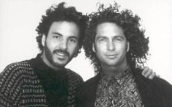 Chris Spheeris&Paul Voudouris