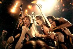 Scorpions & Tarja Turunen