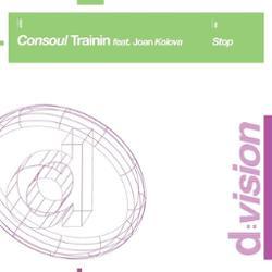 Consoul Train Ft. Joan Kolova