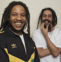 Damian Marley (Feat. Stephen Marley)