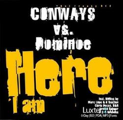 Conways Feat. Dominoe