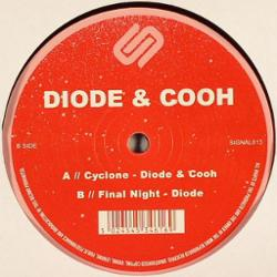 Cooh & Diode