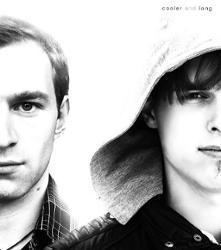 Cooler & Alex Long