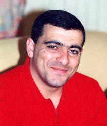 Hayk Ghevondyan