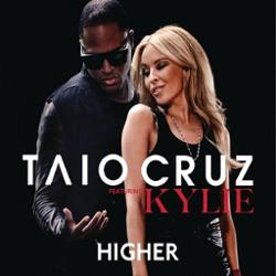 Taio Cruz feat. Kylie Minogue & Travie Mccoy