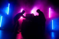 Simian Mobile Disco Feat Beth Ditto