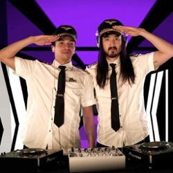 Laidback Luke & Steve Aoki ft Lil John