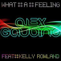 Alex Gaudino ft. Kelly Rowland