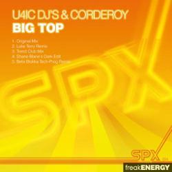 Corderoy And U4ic Djs