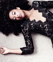 Corinnie Bailey Rae