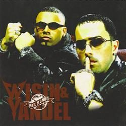 Wisin & Yandel feat. Aventura