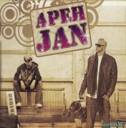 Ape Jan