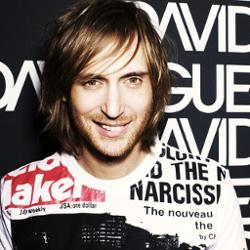 David Guetta & Fergie