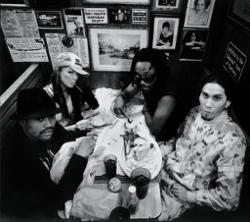 Afrojack & Black Eyed Peas