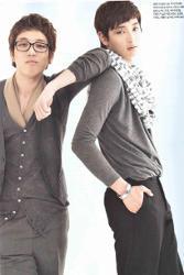 Changmin & Jinwoon (2AM)