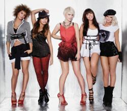 Paradiso Girls ft. Lil Jon, Eve
