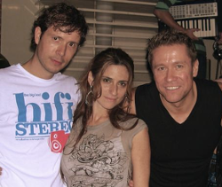 Cosmic Gate Feat. Aruna