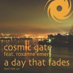 Cosmic Gate Feat. Roxanne Emery