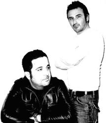 Nari & Milani Feat. Carl Fanini