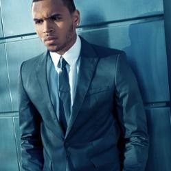 Chris Brown ft. Benny Benassi