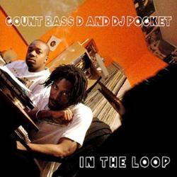 Count Bass D & Dj Pocket