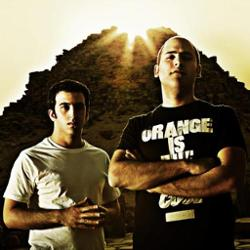 Aly & Fila Feat Tiff Lacey