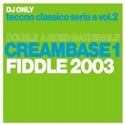 Creambase 1
