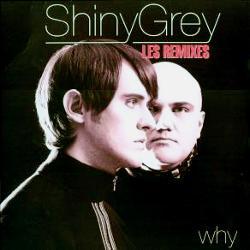 Shiney Grey