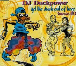 DJ Duckpower