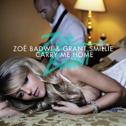 Grant Smillie feat. Zoe Badwi