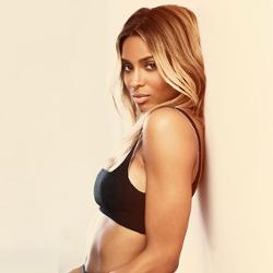 Ciara feat Usher