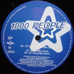1000 People