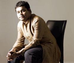 A R Rahman Featuring Suzzanne