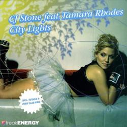 CJ Stone ft. Tamara Rhodes