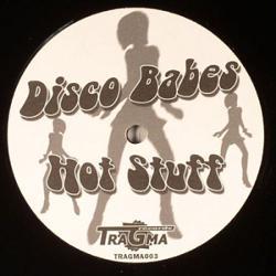 Disco babes