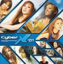 Cyber X Feat. Jody Watley