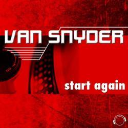 Van Snyder