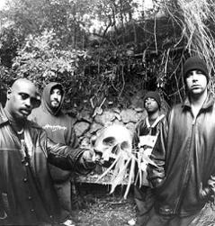 Cypress Hill & Defari