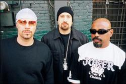 Cypress Hill Feat. Pitbull & Marc Anthony