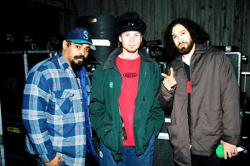 Cypress Hill Ft. Pearl Jam