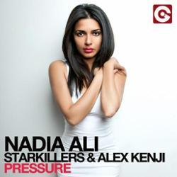 Nadia Ali, Starkillers & Alex Kenji