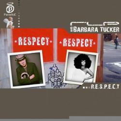 RLP and Barbara Tucker