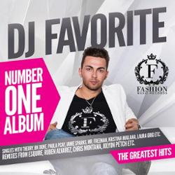 DJ Favorite
