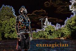 Exmagician