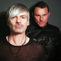 D-ramirez & Mark Knight