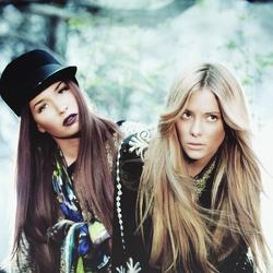 Adrian Lux Feat. Rebecca & Fiona