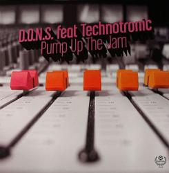 D.o.n.s Feat. Technotronic