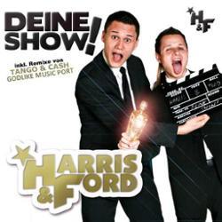 Harris & Ford