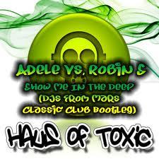 Adele vs. Robin S