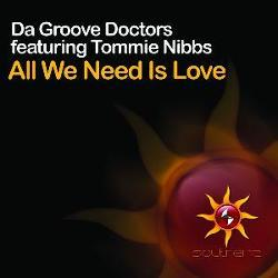Da Groove Doctors Feat. Tommie Nibb